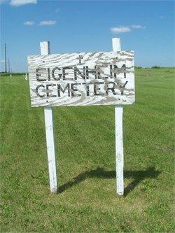 Eigenheim Cemetery
