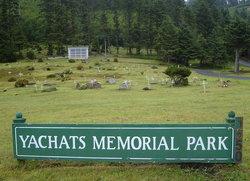 Yachats Memorial Park