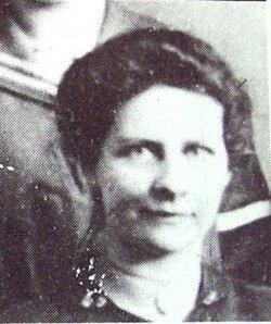Myrtle Elizabeth <I>Forbush</I> Richards