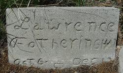 Lawrence V. Fotheringham