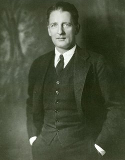 Maxwell Evarts Perkins