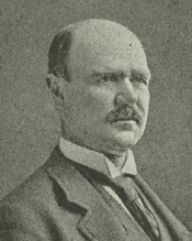 Elisha Edward Meredith