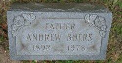 Andrew Boers