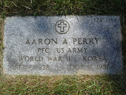 Aaron A. Perry