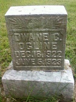 Dwane Charles Ogline