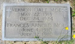 Francis Arnold Moe