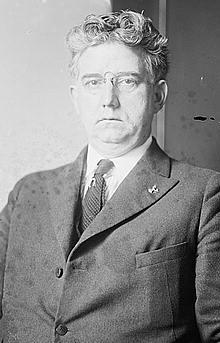 Michael Joseph Hogan