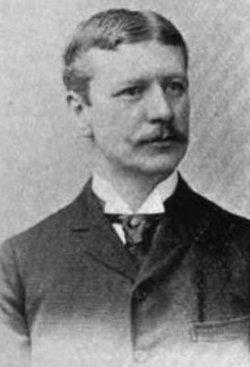 William Copeland Wallace