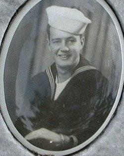 SN Commie Eugene Price, Jr