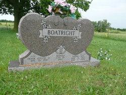 Sherry Ann Boatright