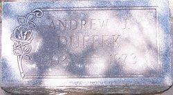 Andrew John Duffek