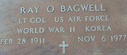 Ray O Bagwell