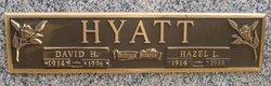 Hazel <I>Little</I> Hyatt