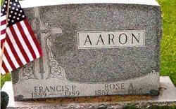 Francis Patrick Aaron