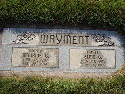 Elmo Glenn Wayment