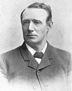 John Watts McCormick