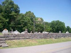 Commerce Cemetery