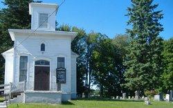 Fyler Settlement Cemetery