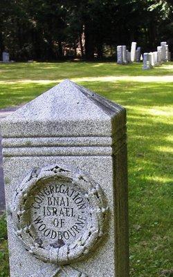 Congregation B'nai Israel Cemetery