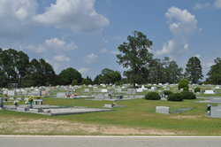 Swainsboro City Cemetery