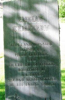 Entiat Cemetery