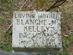 Blanche M. <I>Cox</I> Kelley