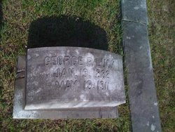 George P Luck