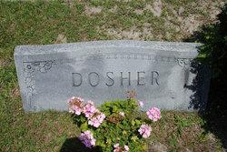 Wilbur Randall Dosher