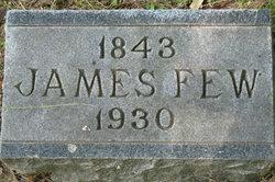 James Few