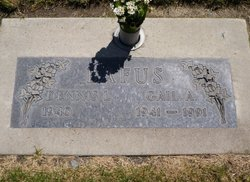 Gail A. <I>Telecky</I> Bafus