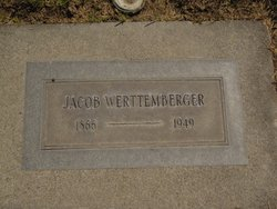 Jacob Werttemberger