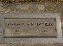 Norman W. Werttemberger