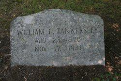 William Little Tankersley Sr.