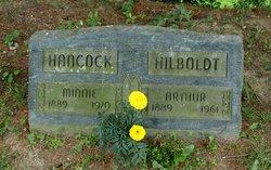 Arthur Hilboldt