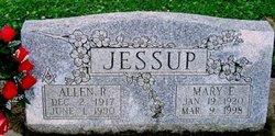 Allen R. Jessup