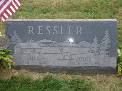 Joyce F Ressler