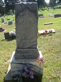 James Riley Morgareidge