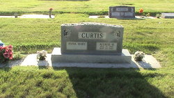Alfred H. Curtis