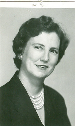 Edith Prouty Hudson