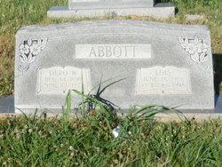 Lois <I>Addison</I> Abbott