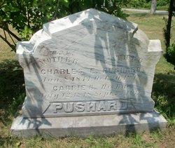 Carrie B Pushard