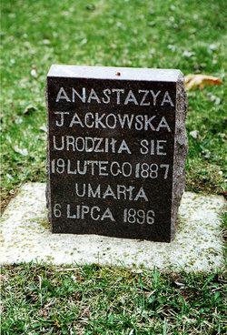 Anastasia Jackowski