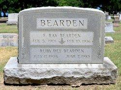 Ruby Dee Bearden