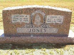 Lemual Cornelius Jones