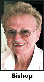 Jo Anne Bishop