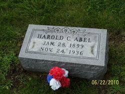 Harold Columbus Abel