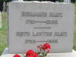 Benjamin Almy