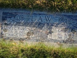 George Clevin Law