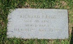 Richard Fields