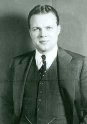 Robert Gray Allen